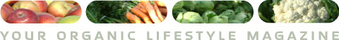 Your Organic Lifestyle Magazine