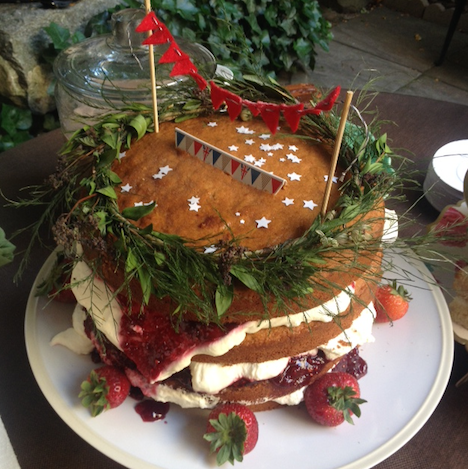 kindelish cake