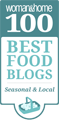 Woman and Home: Best Food Blog